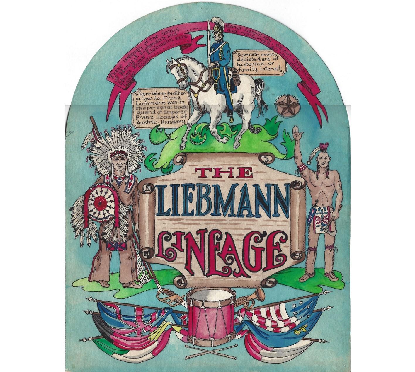 Liebmann Lineage pic